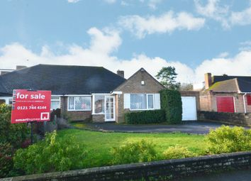 3 bed semi-detached bungalow for sale in Shakespeare Drive, Shirley, Solihull B90