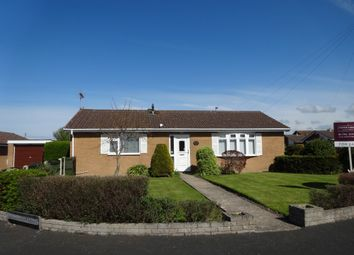Thumbnail 3 bed detached bungalow for sale in Magnolia Court, Rhyl