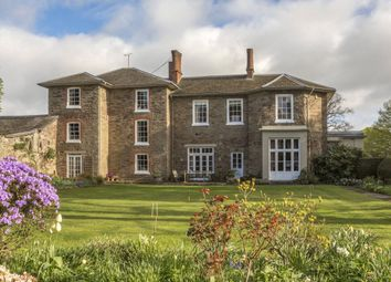 Thumbnail 10 bed country house for sale in Bishopstone, Hereford