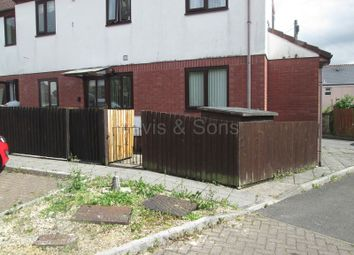 Thumbnail 1 bed flat for sale in Exchange Court, St. Mary Street, Risca, Newport.