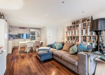 Thumbnail 2 bed flat for sale in Morea Mews, London