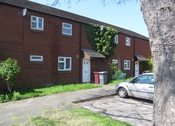 Thumbnail 4 bed terraced house to rent in Avon Place (London Road), Reading