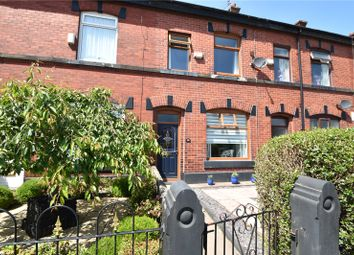 Thumbnail 2 bed terraced house for sale in Dumers Lane, Radcliffe, Manchester, Greater Manchester