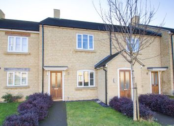 Thumbnail 1 bed maisonette to rent in Crawley Road, Witney