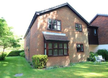 Thumbnail 1 bed flat for sale in Eastwick Park Avenue, Bookham