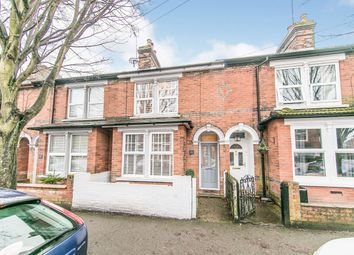 Thumbnail Terraced house for sale in Colchester, Essex
