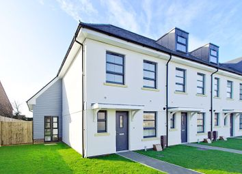 3 bed terraced house for sale in Oakfield Road, East Wittering, Chichester PO20
