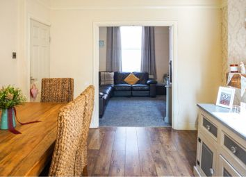 Thumbnail 3 bed terraced house for sale in Fife Street, Barrow-In-Furness