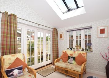 Thumbnail 4 bed terraced house for sale in College Gardens, Westgate-On-Sea, Kent