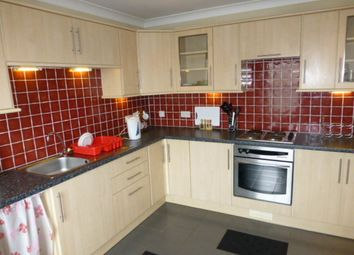 Thumbnail 1 bed flat to rent in Nott Square, Carmarthen