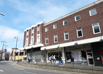 Thumbnail 2 bedroom flat to rent in College Street, Worcester