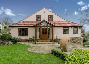 Thumbnail 5 bed detached house for sale in The Balk, Walton, Wakefield