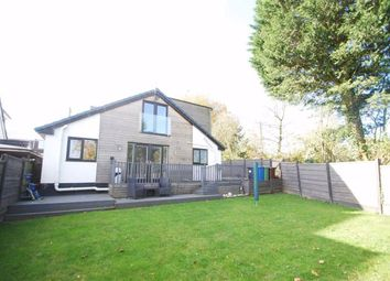 Thumbnail 4 bed detached bungalow for sale in Layfield Close, Tottington, Bury
