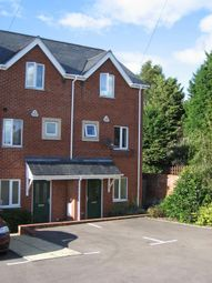 Thumbnail 3 bed end terrace house to rent in Bridge Street, Ledbury, Herefordshire