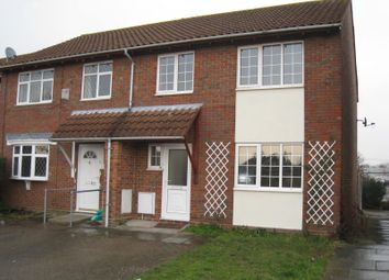 Thumbnail 3 bed property to rent in Farndell Close, Chichester