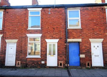 Thumbnail 3 bedroom terraced house to rent in Barnby Gate, Newark