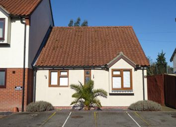 Thumbnail 2 bedroom bungalow to rent in Nethergate Street, Clare, Sudbury