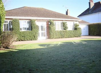 Thumbnail 2 bed detached bungalow for sale in West Cross Lane, West Cross, Swansea