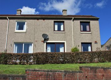 Thumbnail 2 bed semi-detached house for sale in 97 Silverbuthall Road, Hawick