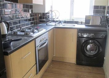 Thumbnail 2 bed flat to rent in Scott Close, West Bromwich