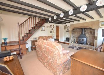 Thumbnail 2 bed cottage for sale in Roes Lane, Crich, Matlock
