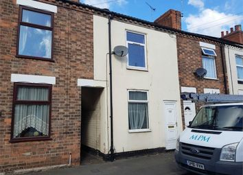 Thumbnail 2 bed terraced house to rent in Wetmore Road, Burton-On-Trent, Staffordshire