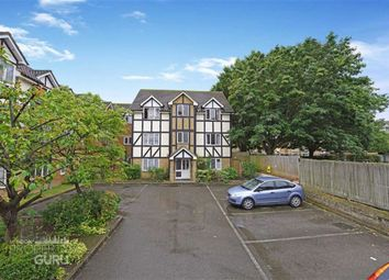 Thumbnail 1 bed flat for sale in Lulworth Crescent, Mitcham