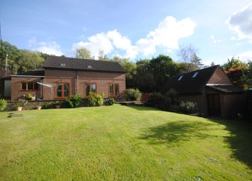 Thumbnail 4 bed detached house for sale in Hungerford, Bursledon, Southampton
