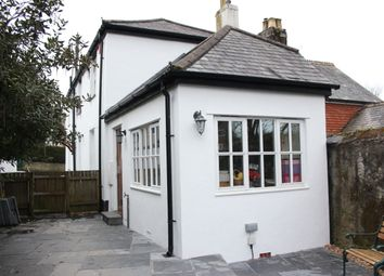 Thumbnail 3 bed cottage for sale in Whitsoncross Lane, Tamerton Foliot, Plymouth