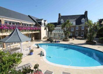 Thumbnail 7 bed country house for sale in La Route De La Hougue Bie, St. Saviour, Jersey