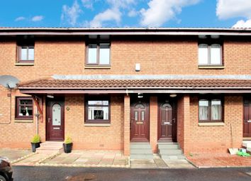 Thumbnail 2 bedroom flat for sale in Grange Street, Motherwell
