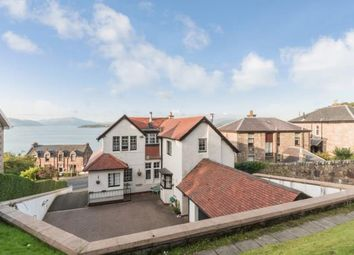 Thumbnail 4 bed detached house for sale in Victoria Road, Gourock, Inverclyde