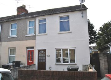 Thumbnail 3 bedroom property for sale in Bright Street, Gorse Hill, Swindon