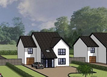 Thumbnail 4 bed detached house for sale in Plot 5 Hazel Dean, Harker, Carlisle