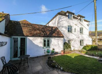 Thumbnail 4 bed semi-detached house for sale in East Dean, Chichester