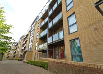 Thumbnail 1 bed flat to rent in The Praedium, Westbury Park, Bristol