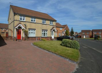 3 bed semi-detached house for sale in Nethergreen Wynd, Renfrew PA4