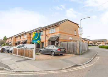 Thumbnail 2 bed property to rent in Aldborough Road North, Newbury