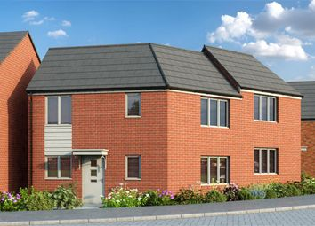 Thumbnail 2 bedroom semi-detached house for sale in Dial Lane, West Bromwich