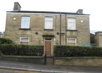 Thumbnail 1 bedroom flat to rent in Station House, 50 Huddersfield Road, Brighouse