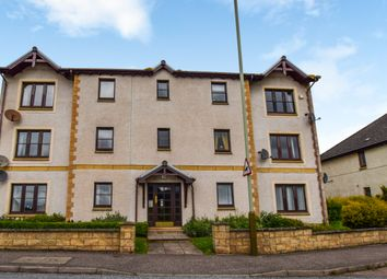 Thumbnail 2 bed flat for sale in William Fitzgerald Way, Dundee