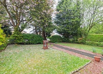 Thumbnail 4 bed bungalow for sale in Hunter Road, Milngavie, Glasgow, East Dunbartonshire