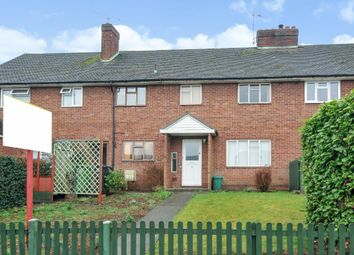Thumbnail 4 bed semi-detached house for sale in Sandpits, Leominster