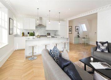 Thumbnail 3 bedroom flat to rent in Great Portland Street, Fitzrovia, London