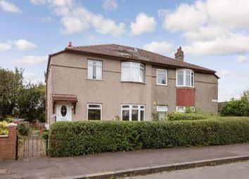 Thumbnail 3 bed flat for sale in Trinity Avenue, Glasgow, Lanarkshire