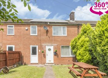3 bed terraced house for sale in Williton Road, Llanrumney, Cardiff CF3
