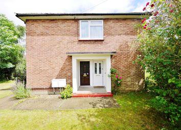 Thumbnail 2 bed maisonette to rent in Rowan Green East, Brentwood