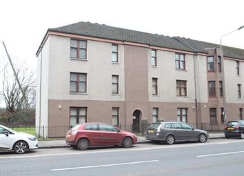 Thumbnail 1 bed flat for sale in 2103 Dumbarton Road, Yoker, Glasgow