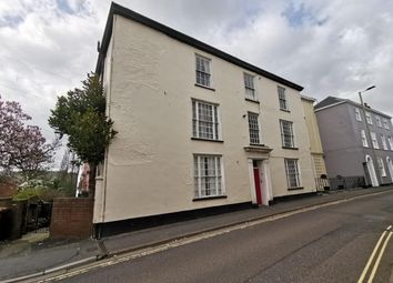 Thumbnail 2 bedroom flat to rent in St. Peter Street, Tiverton