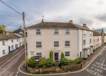 Thumbnail 4 bed terraced house for sale in Barton Street, North Tawton